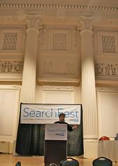 SearchFest 2012