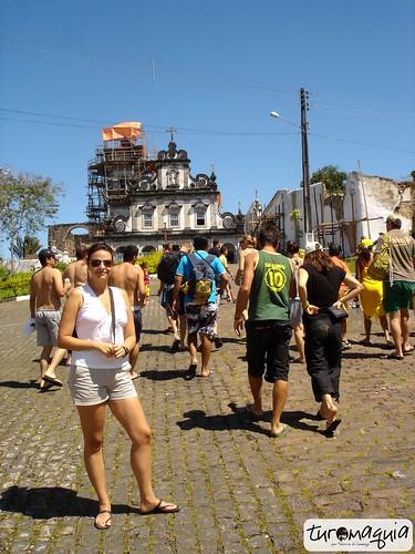 Morro de São Paulo - Bahia