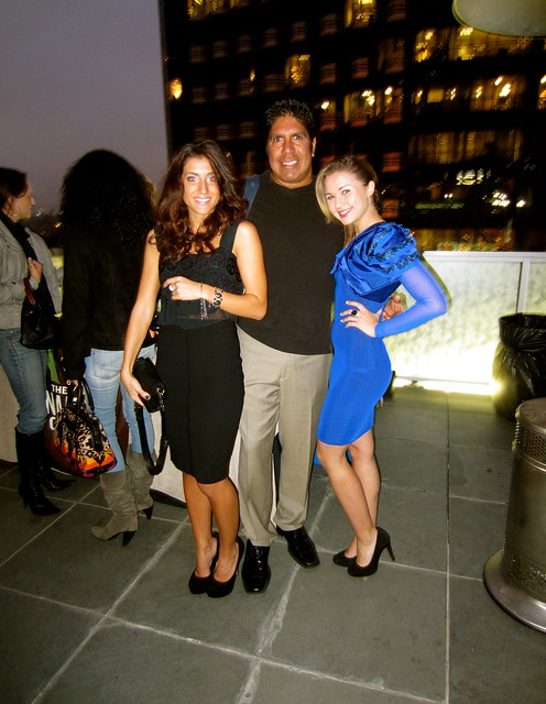 Just Rosy, Gordon Vasquez, Elly Stefanko, Alive Expo, Project Green, Oscars Gifting Suite, Petersen Automotive Museum