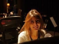 Yasmin Shah pour RFI