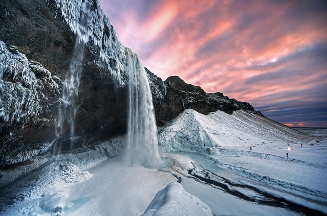 30 Awesome Winter Landscape Photographs