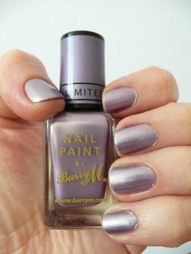 lilac foil 3
