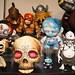Customs by Avatar666, Gabriel Carpio, DrBefa, Rsin, RunDmb, JPK by vinyltoyz
