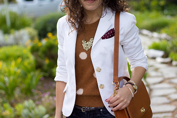 polka-dot-white-blazer-close