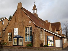 Picture of East Oxford Community Centre