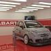 Abarth @ Geneva Motor Show 2012