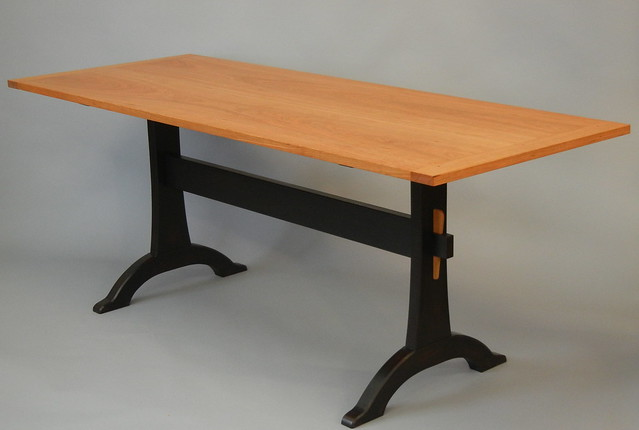 Beautiful Wolfe Trestle Tables 500 x 336 · 58 kB · jpeg