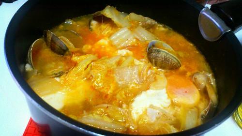 20120308 純豆腐