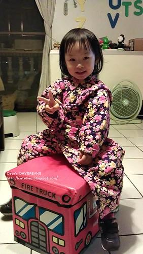 消防車收納箱