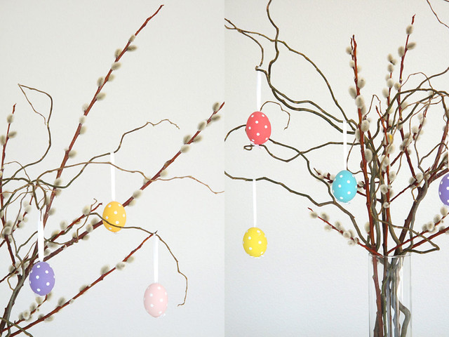 Easter Tree