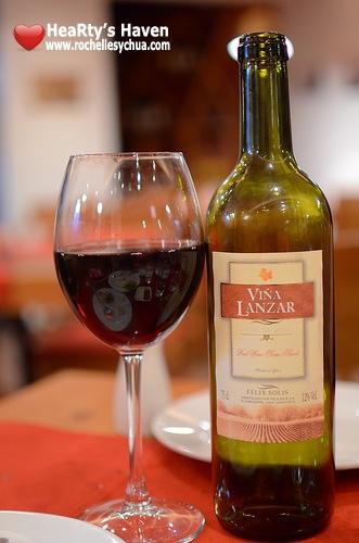 Balkan Wine