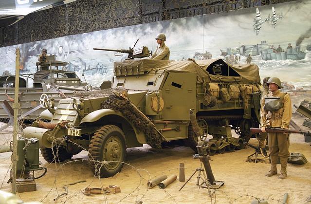 Tentoonstelling Oorlogsmuseum Overloon: Nederland in de ...