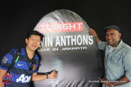 Alvin Anthons