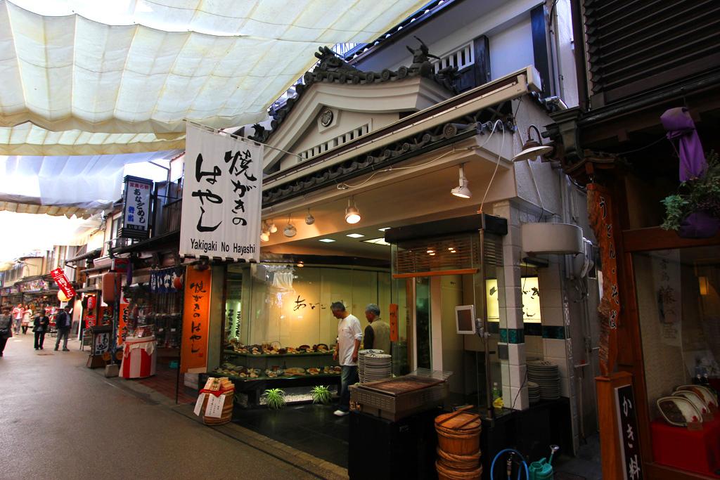 Miyajima One day tour (7)