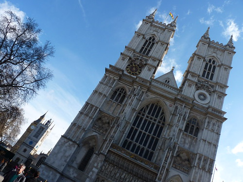 London Weekend Day 3