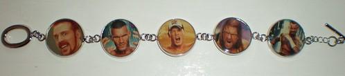 WWE Bracelet