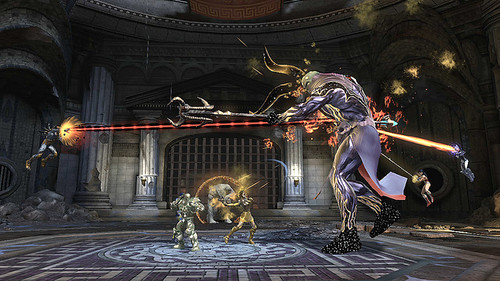 New DLC for DC Universe Online Hits Tomorrow