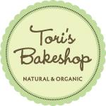 Tori's Bakeshop Logo
