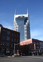 Nashville, Tennessee, 2012