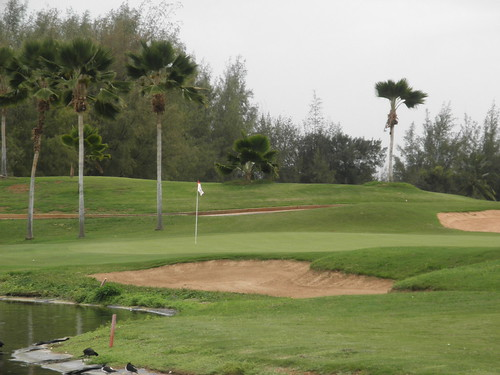 Hawaii Prince Golf Club 098