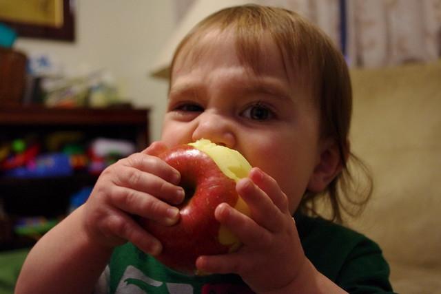 Apple from Flickr via Wylio