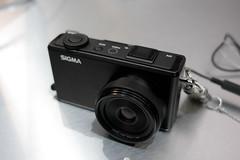 SIGMA DP2x Photos