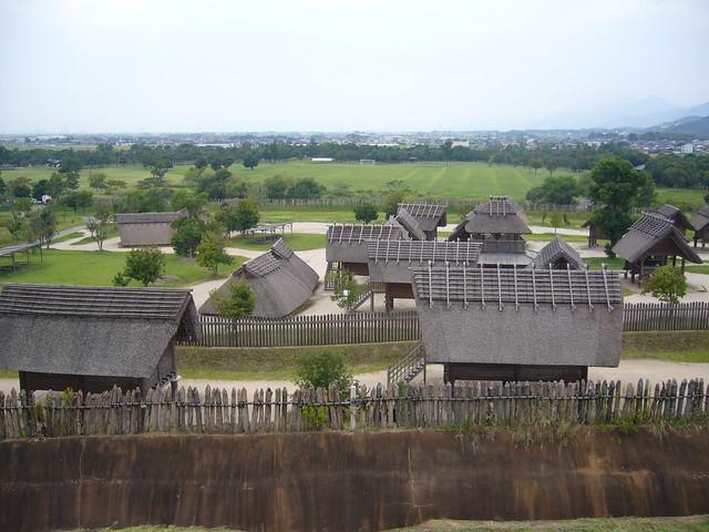 Yoshinogari Site