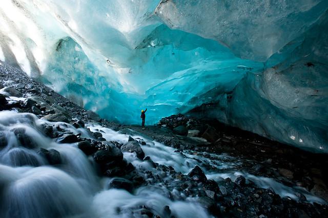 Glacier Cave 12