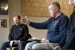 yudansha meeting @ karate on main in tigard, oregon …