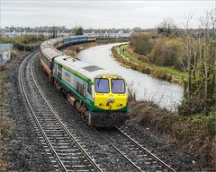 Irish Rail 215