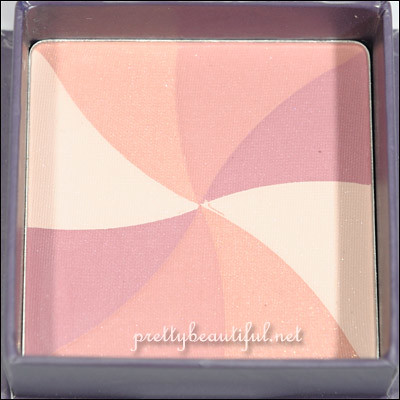 Benefit Hervana Blusher Inside