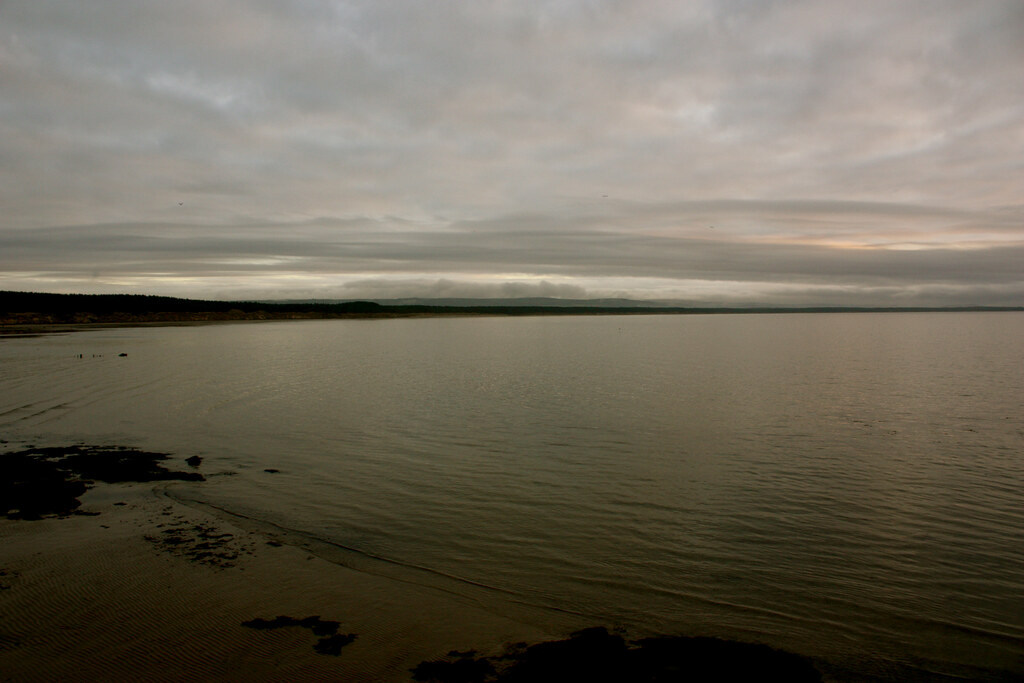 The Moray Firth