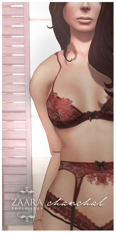 {Zaara} Intimates : Chanchal