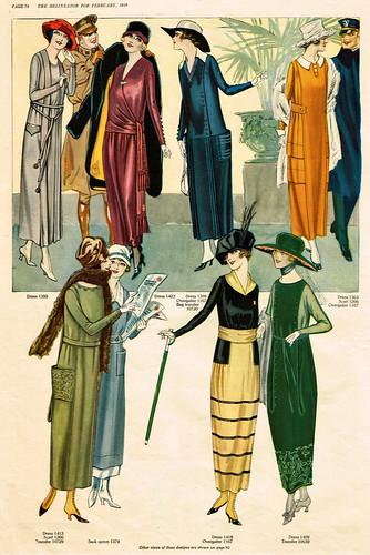 Fashion 1919
