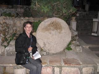 2011 Israel Trip