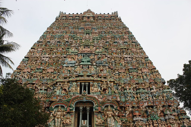 Kumbakonam, Sarangapani Temple