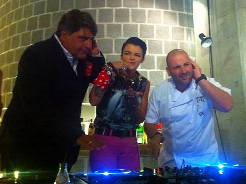 DJ skillz