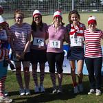 Norwich City Fun Run photos