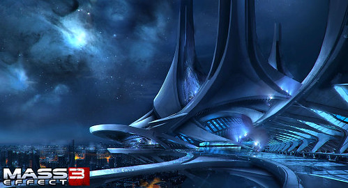Mass Effect 3 has Gone Gold