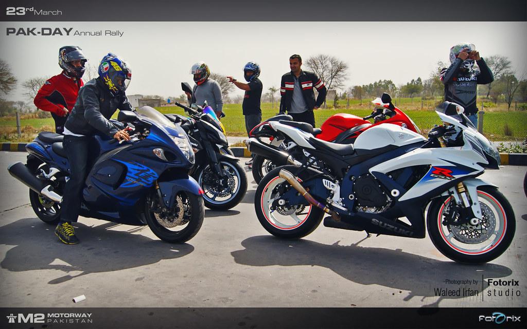 Fotorix Waleed - 23rd March 2012 BikerBoyz Gathering on M2 Motorway with Protocol - 6871281584 cb8951d067 b
