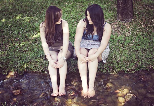 Arlette & Joanna