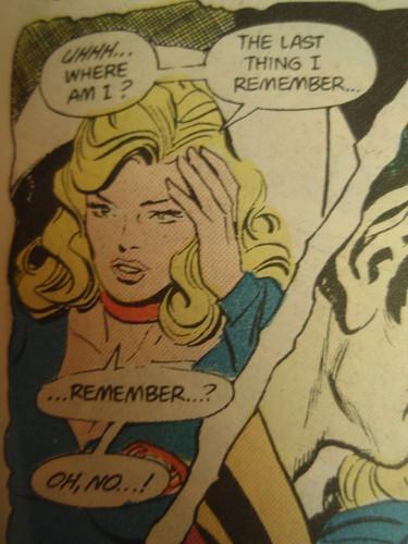 """Superman"" #415 (6)"