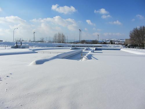 neve 10 febbraio 2012