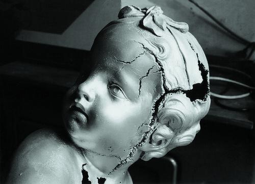 A Series of Five Restoration Catalogues from 2004 to 2008, Olomouc Museum of Art, Olomouc CZECH REPUBLIC