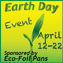 6881875059 8b14a019a2 m Earth Day Event Giveaway