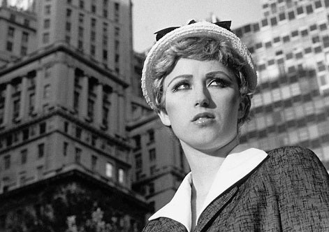 CINDY SHERMAN - MoMA
