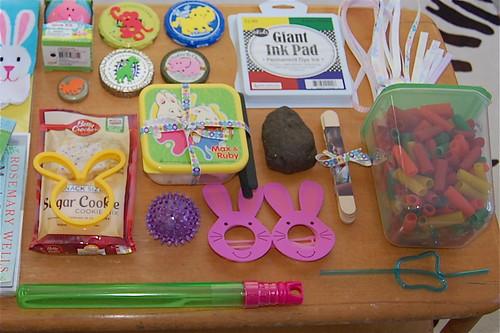 Toddler easter basket ideas jennifer perkins jennifer perkins negle Gallery