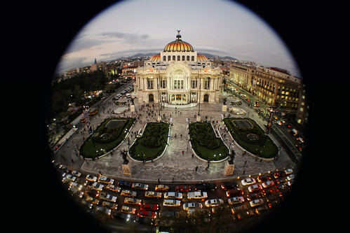 Bellas artes 1.