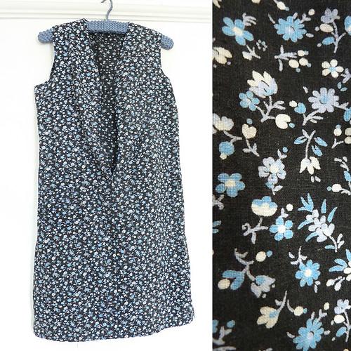 Vintage dress/tunic