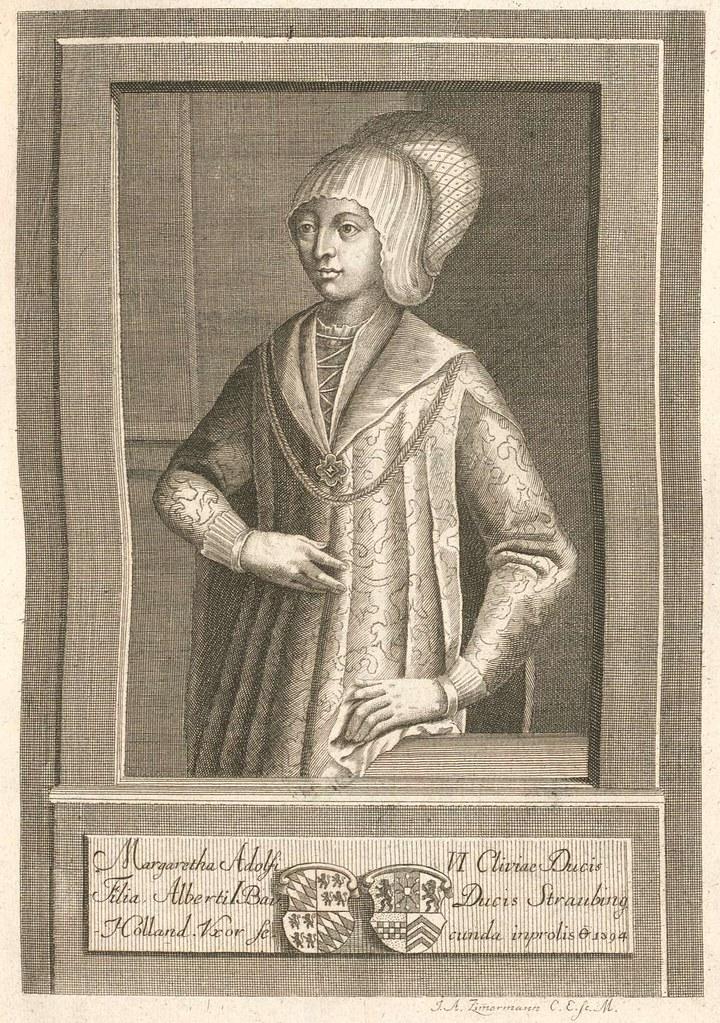 Margaretha Adolfi 1394